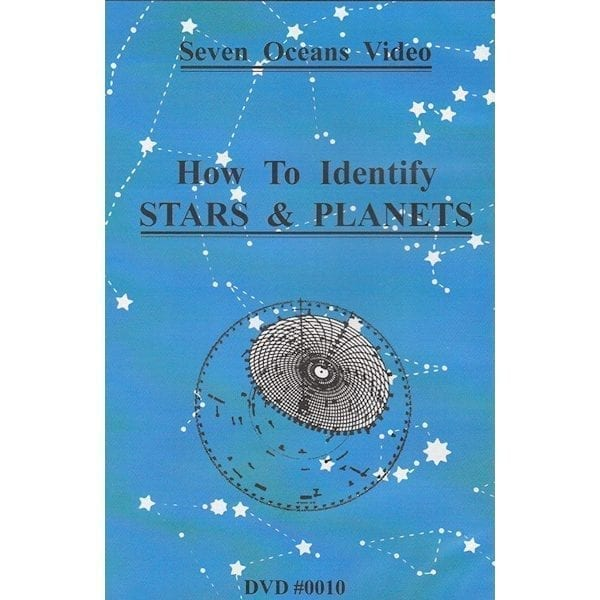 2102D DVD – How To Identify Stars And Planets