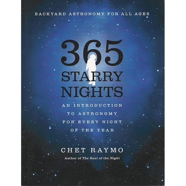 365 Starry Nights