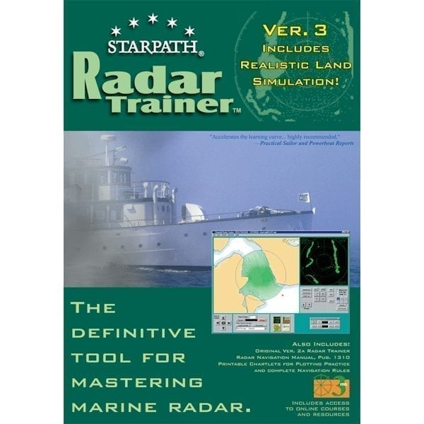 Starpath Radar Trainer – Ver. 3.0