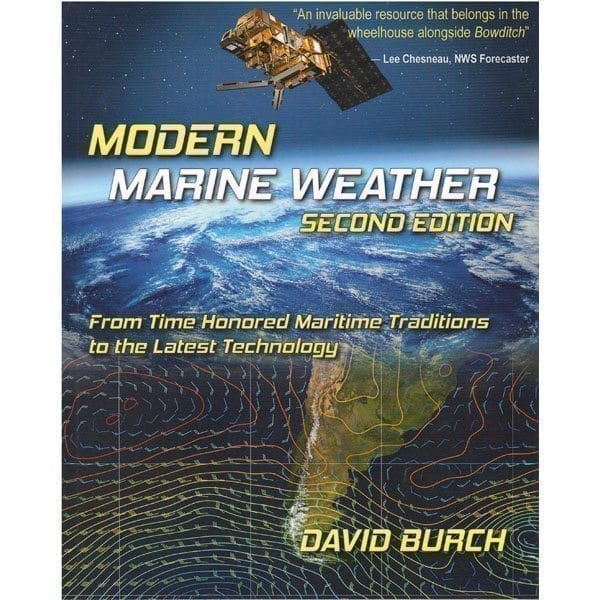 Modern Marine Weather Textbook