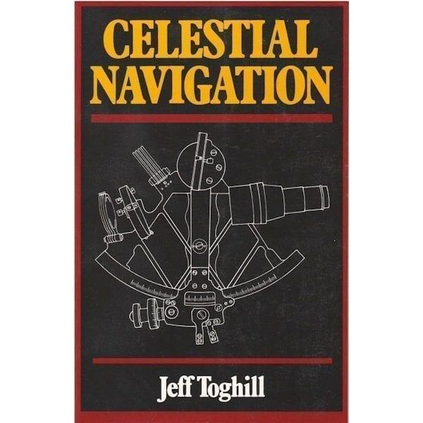 Celestial Navigation-Toghill