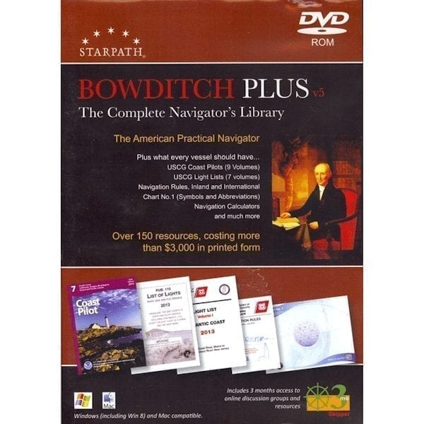 Bowditch Plus V5