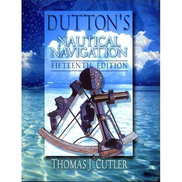 Dutton's Nautical Navigation