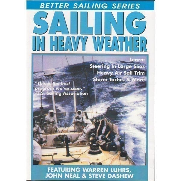 Sailing Heavy Weather – DVD