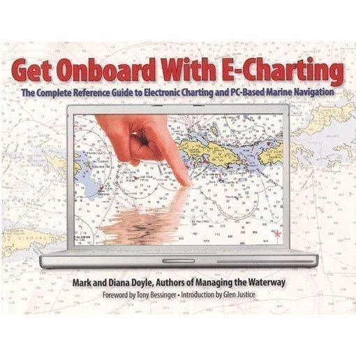 Get Onboard With E-Charting