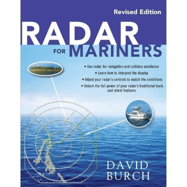 Radar For Mariners