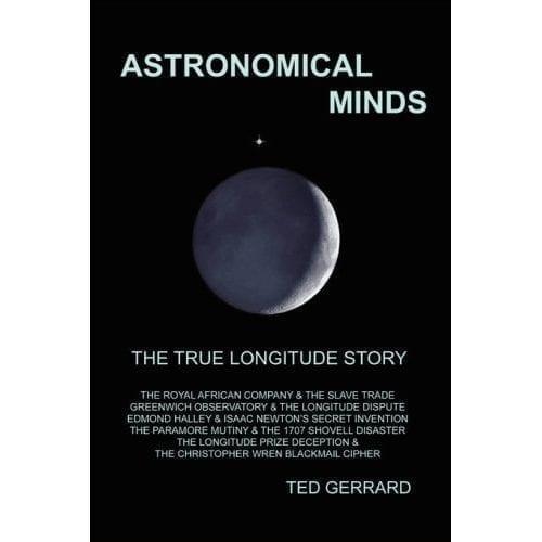 Astronomical Minds