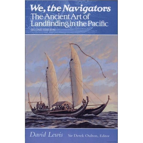 We The Navigators