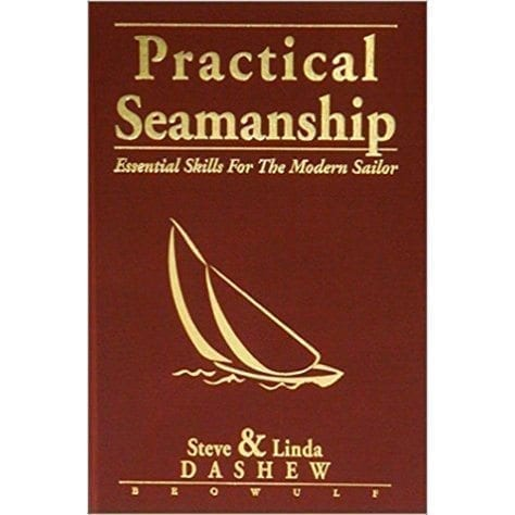 Practical Seamanship On CD