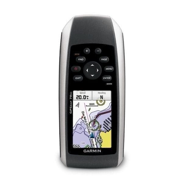 GPSMAP 78sc