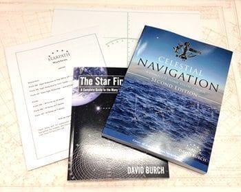 Celestial Navigation Online Home Study Course