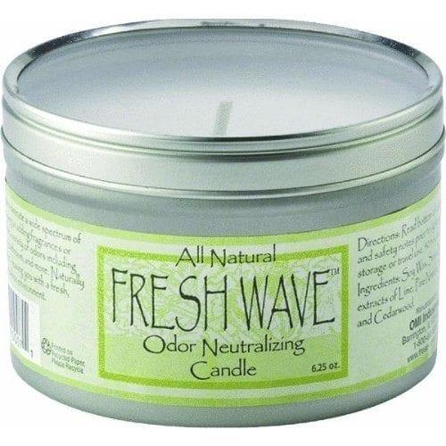 Fresh Wave Candle
