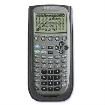 StarPilot TI-T89 Calculator With Program