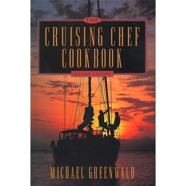 The Cruising Chef Cookbook