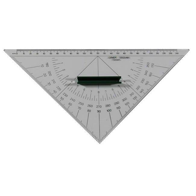 Protractor Triangle – Standard