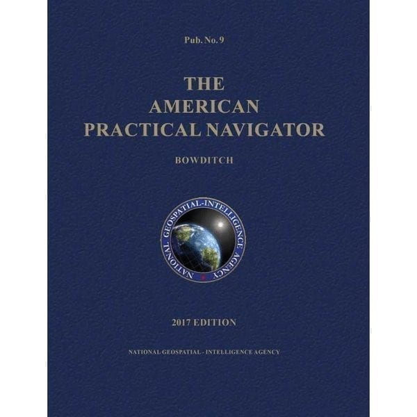 The American Practical Navigator – 2017