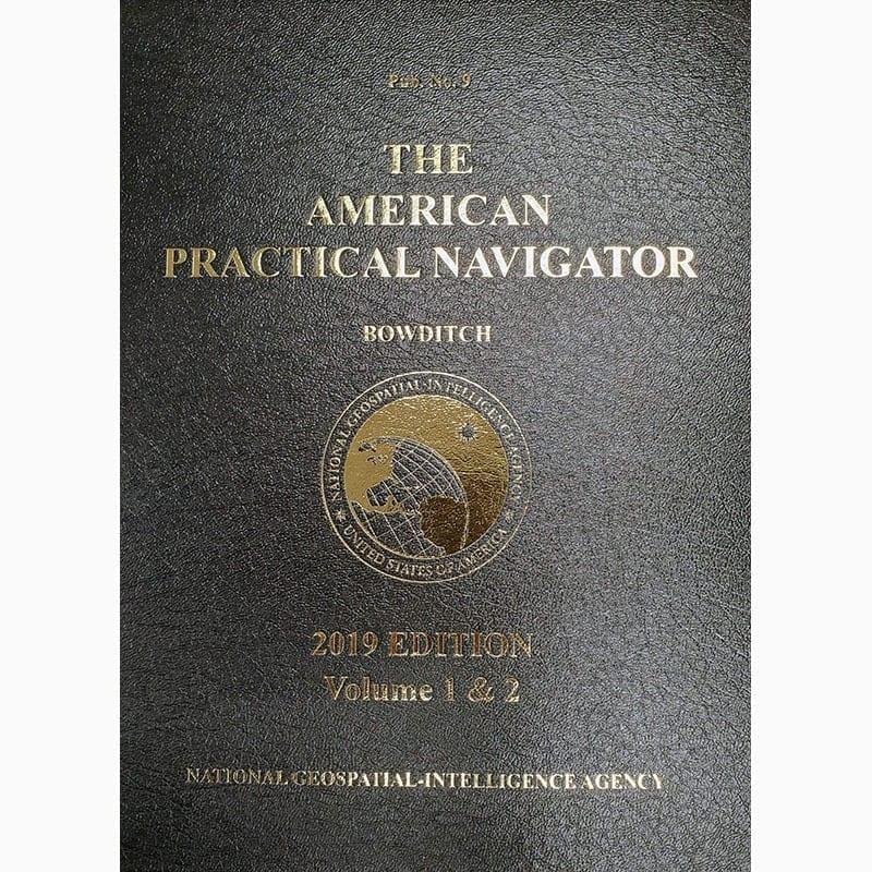 The American Practical Navigator – 2019