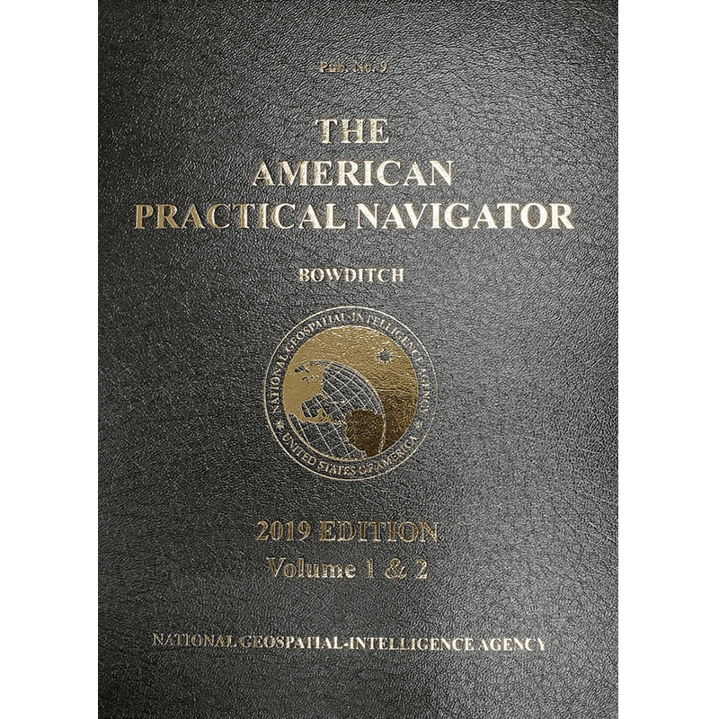 The American Practical Navigator – 2019