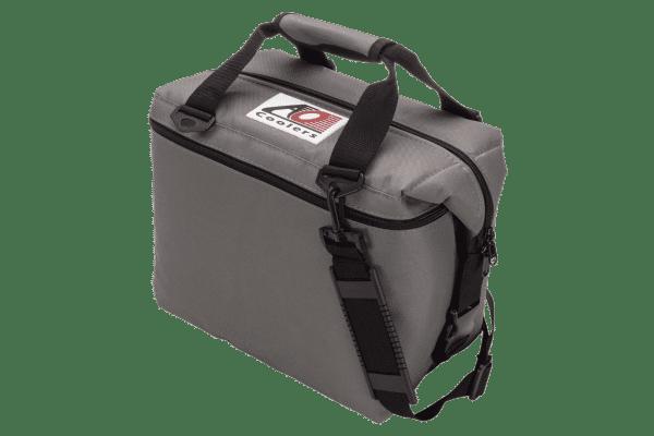 Soft Sided Cooler – 12 Pack