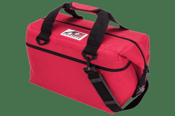 Soft Sided Cooler – 24 Pack