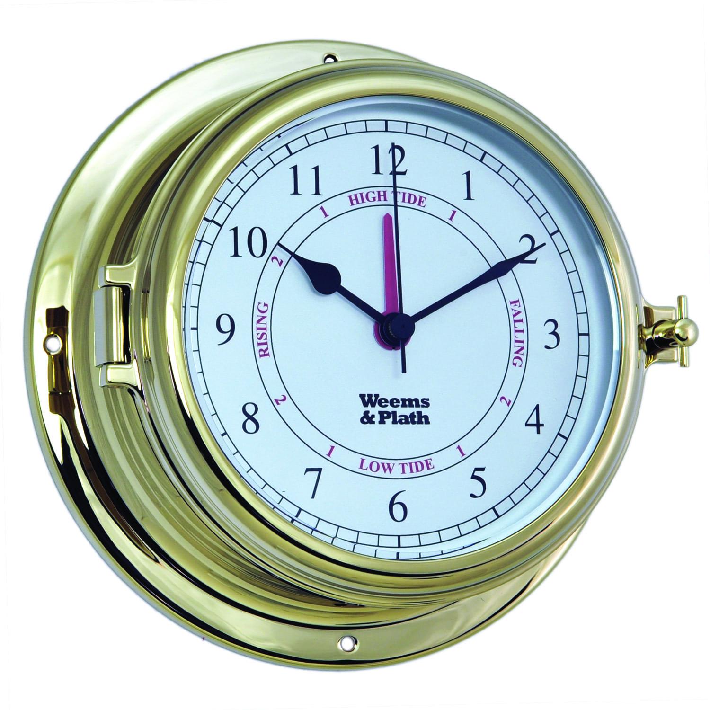 Weems & Plath Brass Time & Tide (Endurance II 115)