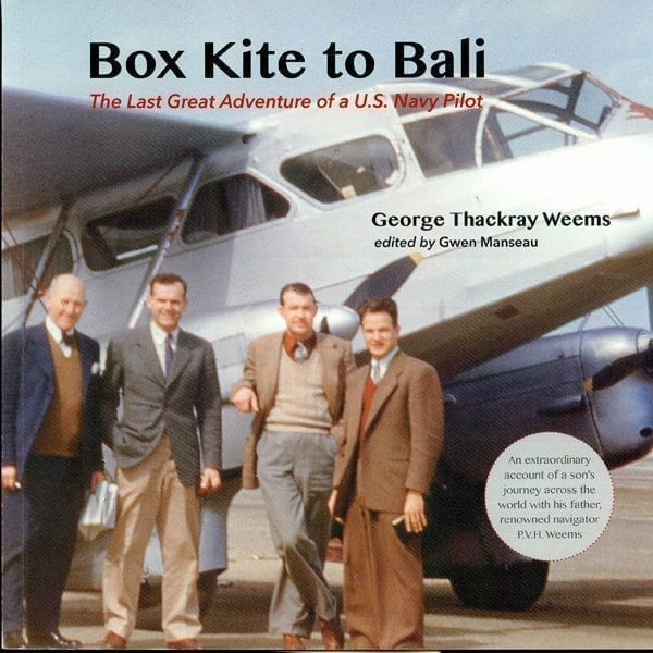 Box Kite To Bali