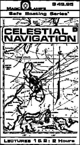 Celestial Navigation – DVD