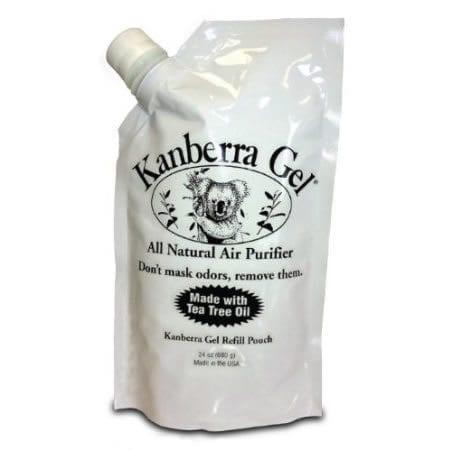 Kanberra Refill Pouch – 24oz Size