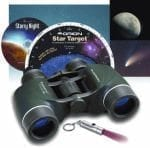 Starry Night Binocular Stargazing Kit
